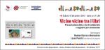 Invito Vicine Vicine tra i libri-1