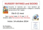Locandina_NURSERY RITMES AND BOOK_con patrocinio PF
